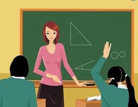 Giáo viên suy giảm khả năng lao động 61% có được hưởng chế độ hưu trí?