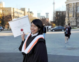Hội thảo Đại học Toronto và Trung học nội trú Columbia, Canada