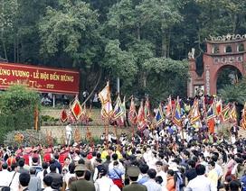 Dịp giỗ Tổ Hùng Vương, người lao động được nghỉ liền 3 ngày