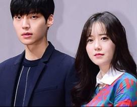 """""""Nàng Cỏ"""" Goo Hye Sun sắp làm cô dâu"""