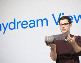 4 sản phẩm được mong đợi từ Google trong năm 2017