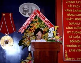 TPHCM: Hàng loạt doanh nghiệp được Cục Thuế tuyên dương