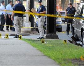 Lãnh đạo Hồi giáo bị bắn chết giữa đường phố New York