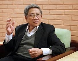 GS Nguyễn Minh Thuyết: Cần thống nhất để việc bỏ điểm sàn ĐH không ảnh hưởng đến tuyển sinh CĐ