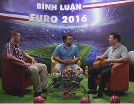 """Bình luận Euro 2016 - Số 22: """"Đức đang có hết tinh hoa bóng đá thế giới"""""""