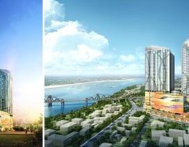 Mipec Long Biên –Trung tâm thương mại được mong chờ nhất hè 2016