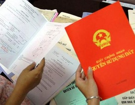 Hà Nội: Đề nghị giải quyết đúng luật quanh cuốn sổ đỏ gây tranh cãi tại huyện Đông Anh