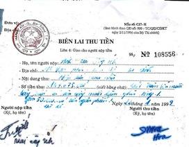 Bài 2: Góc nhìn pháp lý vụ mua đất làm nhà ở 18 năm vẫn bị kê biên bán đấu giá