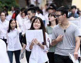 Đạt 15 điểm mới đủ điều kiện nộp hồ sơ xét tuyển vào trường ĐH Hà Nội