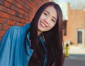 Du học Mỹ qua góc nhìn của nữ sinh Ams giành học bổng gần 5 tỷ đồng