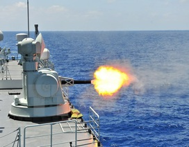 NATO: Hải quân Nga dốc toàn lực cho cuộc tấn công cuối vào Aleppo