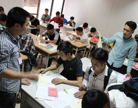 Kỳ thi tiếng Hàn từ 8-9/10: Tuyển 10 % trong số 21.000 thí sinh