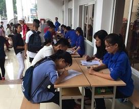 Dự kiến điểm chuẩn trường ĐH Hàng Hải Việt Nam từ 15 - 21