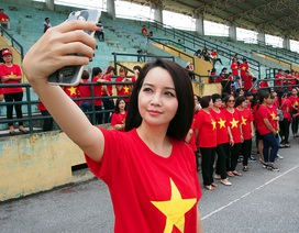 Hàng trăm nghệ sĩ cùng cựu chiến binh tham gia MV vì biển đảo