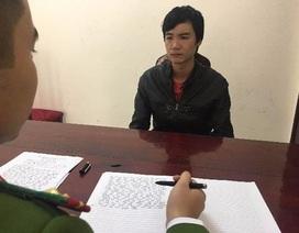Hà Nội: Cãi vã với hàng xóm, đá văng chảo mỡ khiến 2 cháu bé bỏng nặng