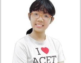 Hành trình đạt IELTS 7.0 của cao thủ nhí Nguyễn Cát Tường Vy