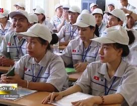 Nhu cầu việc làm ở Hàn Quốc còn rất lớn