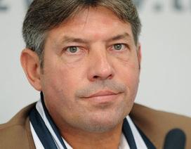 VFF ký hợp đồng với giám đốc kỹ thuật người Đức