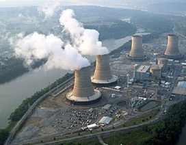 Bộ Khoa học và Công nghệ nói gì về các nhà máy điện hạt nhân sát biên giới?