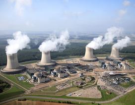 Không nên quá lo ngại về các nhà máy điện hạt nhân sát biên giới