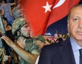 Hậu đảo chính: Thổ bị loại khỏi NATO, hết đường vào EU?