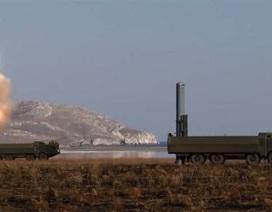 Bastion vờ giữ Crimea để kiểm soát toàn bộ eo Bosphorus?