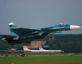 Hệ thống SVP-24 của Nga tham chiến tại Syria