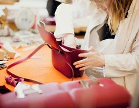 """Tại sao túi Hermès lại """"đắt khủng"""" nhất thế giới?"""