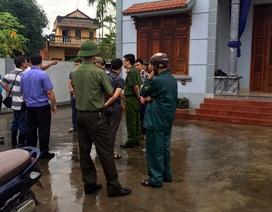 Lời kể rùng mình về nghi án thảm sát 4 người ở Quảng Ninh