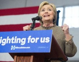 Bà Hillary chính thức đủ phiếu giành đề cử ứng viên tổng thống