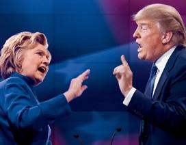 """""""Cuộc tranh luận thế kỷ"""" giữa Clinton và Trump có thể thu hút 100 triệu người theo dõi"""