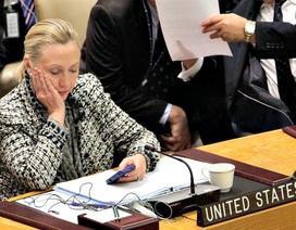 Loan tin bà Clinton sẽ bị kết tội, Fox News phải xin lỗi