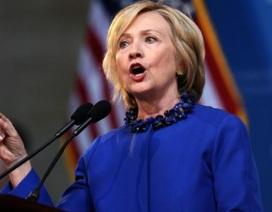 Đội ngũ tranh cử của bà Clinton sẽ tham gia khiếu nại kết quả bầu cử tổng thống