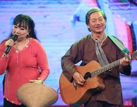 Xúc động với mối tình hơn 40 năm của ba mẹ ca sĩ Tâm Đoan