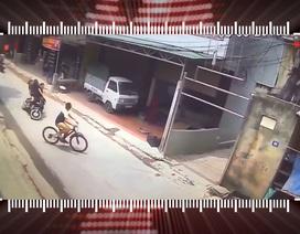 Thót tim với những tình huống băng qua đường bá đạo tại Việt Nam