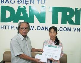 Nhà báo Phan Huy trở thành Hội viên Hội Nhà văn Việt Nam
