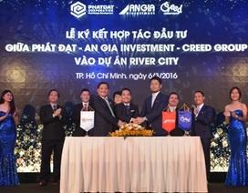Nhà đầu tư nước ngoài xông đất thị trường bất động sản Việt Nam bằng dự án khủng