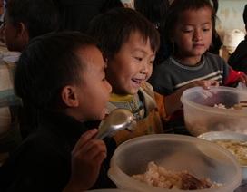 Tết An Bình - Ấm tình thân và hành trình mang ước mơ Tết đến với người nghèo