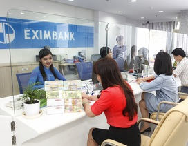 Eximbank sang trang mới