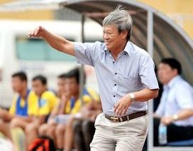HLV Lê Thuỵ Hải không phục án phạt của VFF