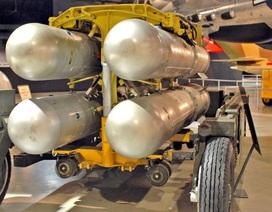 Nhiều vũ khí hạt nhân Mỹ mất tích bí ẩn