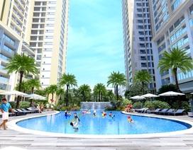 480 triệu đồng vẫn có thể mua căn hộ cao cấp khu trung tâm TPHCM