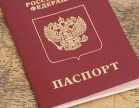 Tổng thống Putin trao quốc tịch Nga cho hai người gốc Việt