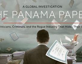 """Vụ rò rỉ """"Hồ sơ Panama"""" và những góc khuất"""