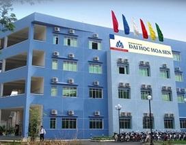 TPHCM công nhận HĐQT trường ĐH Hoa Sen