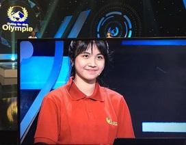 """""""Hoa khôi Olympia"""" chỉ được 3,75 điểm môn Sử THPTQG 2016"""