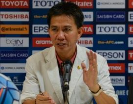 """HLV Hoàng Anh Tuấn: """"U19 Nhật Bản quá mạnh"""""""