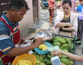 Người Việt trên đất Thái
