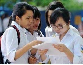 """Hà Nội """"soán ngôi"""" với số lượng học sinh giỏi quốc gia nhiều nhất nước"""