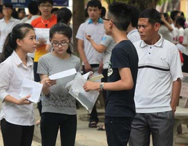 Đề thi, đáp án và hướng dẫn giải thi thử THPT môn Hóa học